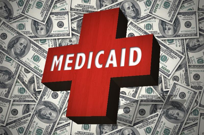 Heller talks of effort to spare Nevadans from deep Medicaid cuts