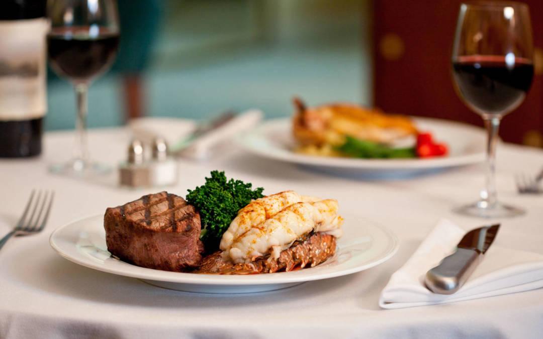 MGM Resorts International Food & Beverage Listings June 2017