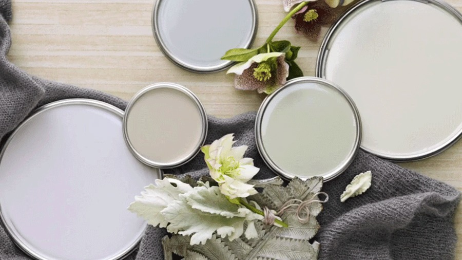 Uniquely you hues: Decorating with your personality in mind