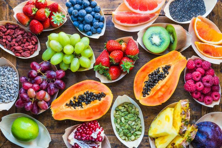 20 Protein Rich Fruits to Include In Your Diet