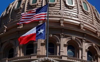 Texas House passes 'bathroom bill' targeting public schools