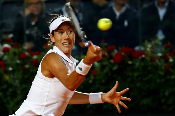 Muguruza beats Venus to reach Italian Open semis