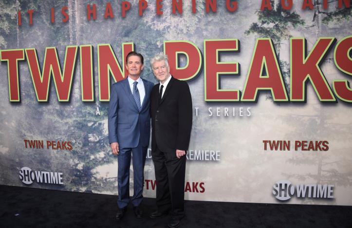 No spoilers! 'Twin Peaks' premiere urges guests to keep secret