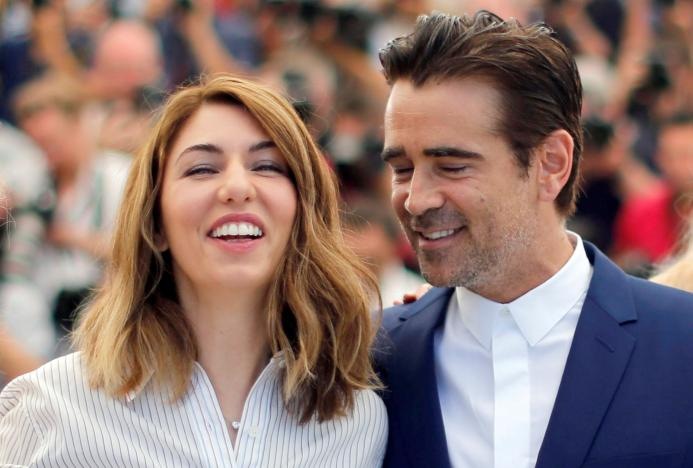 Sofia Coppola takes Colin Farrell to girls' school in 'The Beguiled'