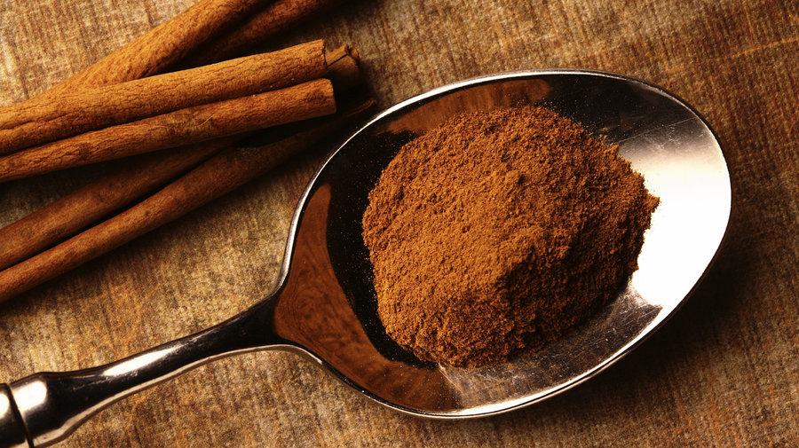 Healthy Cinnamon vs. Unhealthy Cinnamon