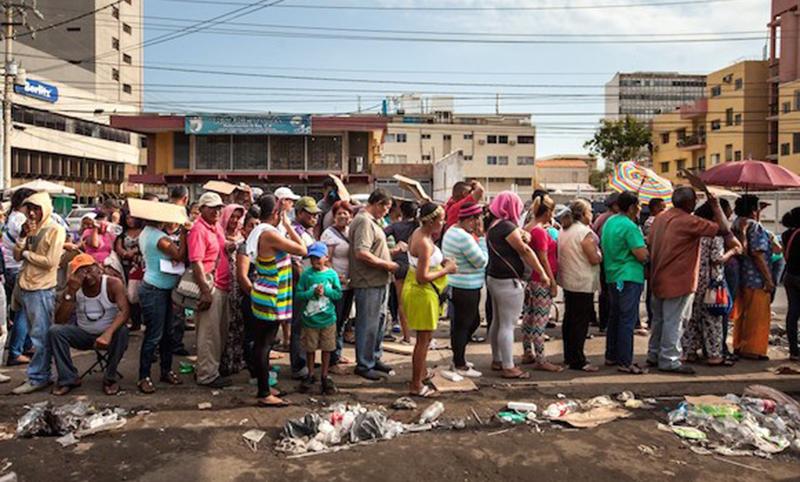 Venezuela Before Chávez: A Prelude to Socialist Failure