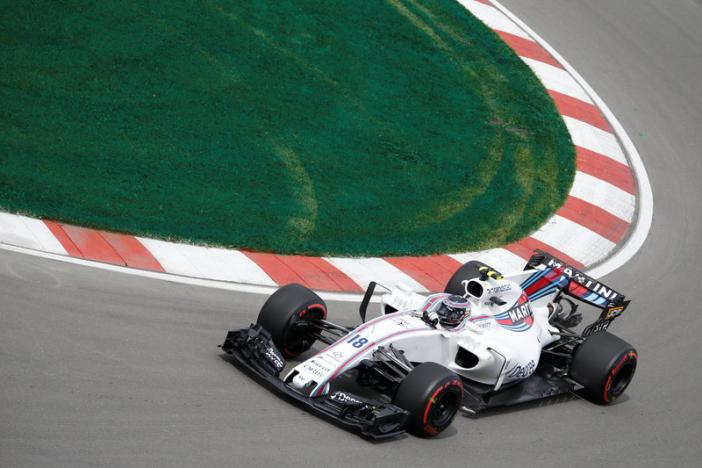 Motor racing: Lance Stroll's childhood dream about to meet reality