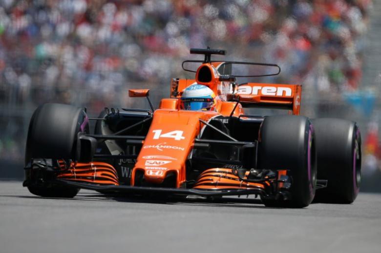 McLaren's dream turns into another nightmare
