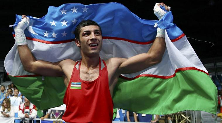 CAS rejects appeal by Russian Olympic flyweight Aloyan