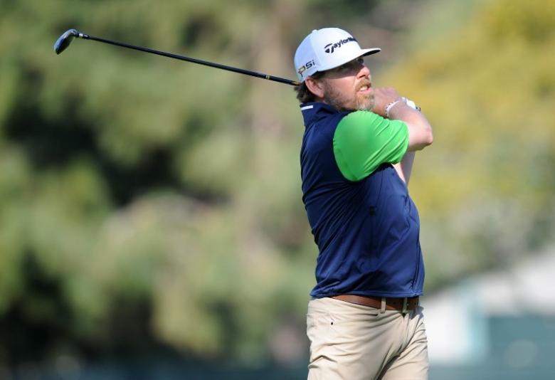 Golf: Big hitters will rule Erin Hills, says Leonard