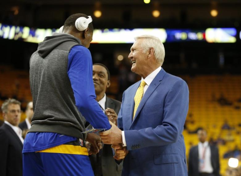 West heads south from Warriors to Clippers: reports