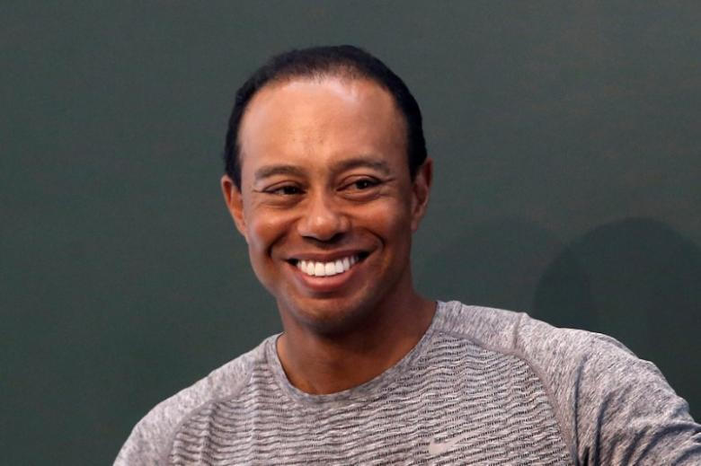 Woods receiving 'professional help' to manage pain meds