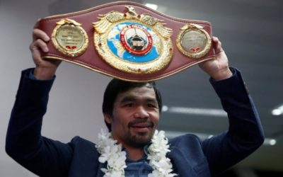 Pacquiao wants Horn knockout to lure Mayweather: Roach