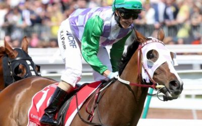 Horse racing – Payne suspended for a month for failed dope test