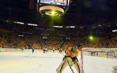 Defense key to any Predators' success, says coach