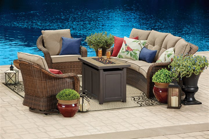 Add living space to your home with an easy patio makeover