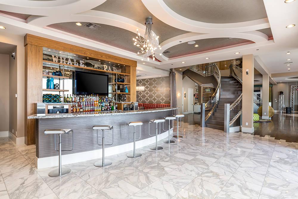 Inside HGTV's $6.25M 'Best Party Room' in Las Vegas