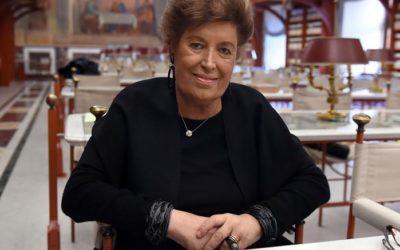 Carla Fendi, face of famous Italian luxury brand, dies aged 79