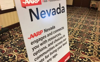 AARP a left-wing partisan organization