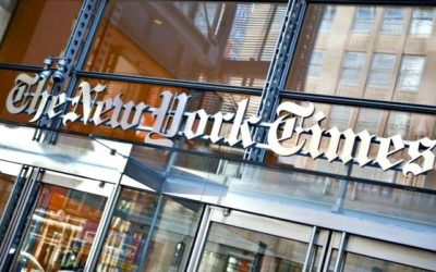 The Failing New York Times Set to Lay Off More Staff, Including Reporters