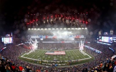NFL: China being considered for 100th anniversary opener – report
