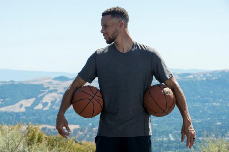 Golf: NBA's Curry to compete in Web.com Tour event