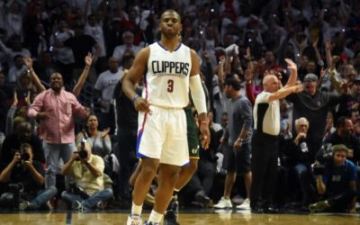 Clippers agree to trade PG Paul to Rockets: reports