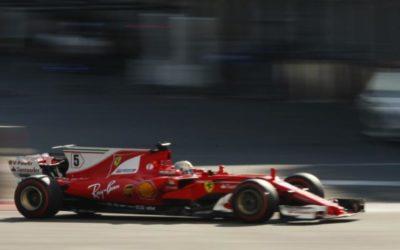 Vettel risks further sanction after Baku clash