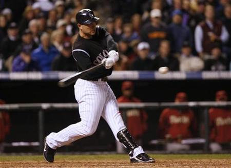 MLB Highlights: Arenado's HR rallies Rockies past Giants