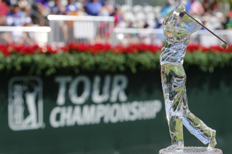 PGA Tour to start blood testing in October