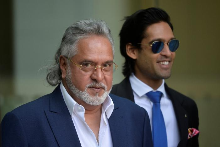 Co-owner of Formula One team Force India could face further charges, UK court told