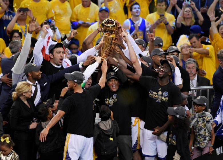 Warriors well-built for success over the long haul