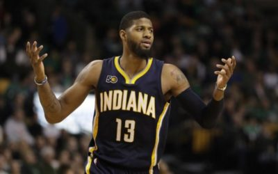 Thunder land George in trade with Pacers: reports