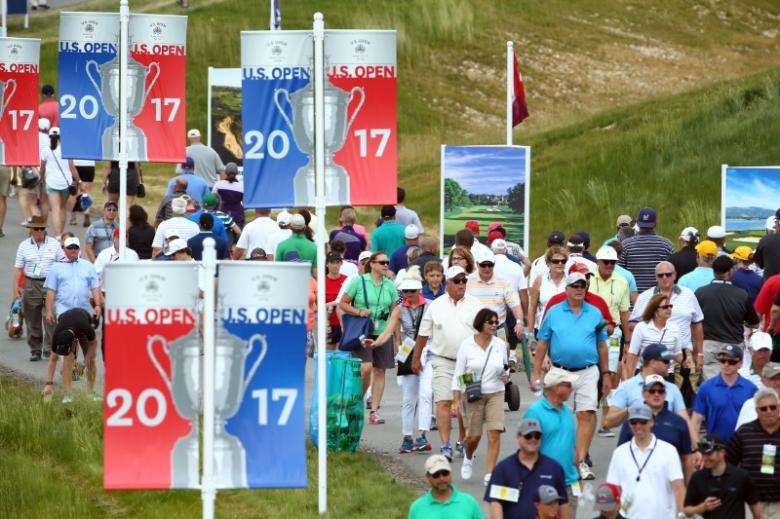 Golf: Officials hope new rules approach brings smooth U.S. Open