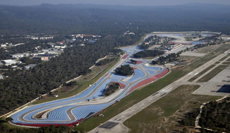 France returns in 2018 as part of F1 triple-header