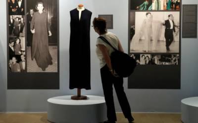 New exhibition gives rare insight into life of diva Maria Callas