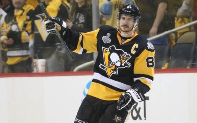 Sidney Crosby has Penguins closing in on repeat Stanley Cup