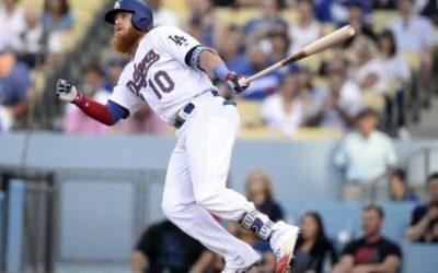 Baseball – Turner, Moustakas win final All-Star Game spots