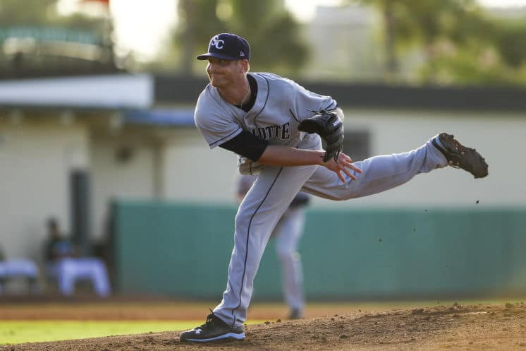 Stone Crabs take rubber game 8-5 over Mets