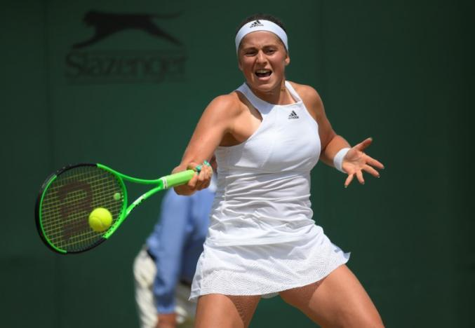 Ostapenko keen to show her best against Williams