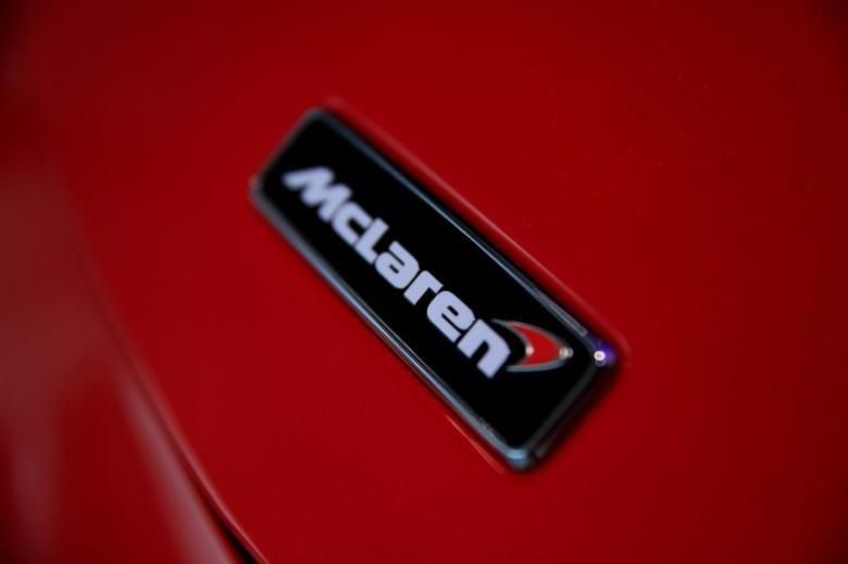 McLaren open to restructuring of F1 revenue payments