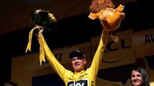 Froome regains control as Matthews wins stage 14 of Tour de France