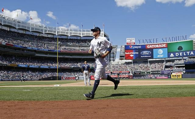 Baseball: Here comes the Judge to All-Star Game festivities