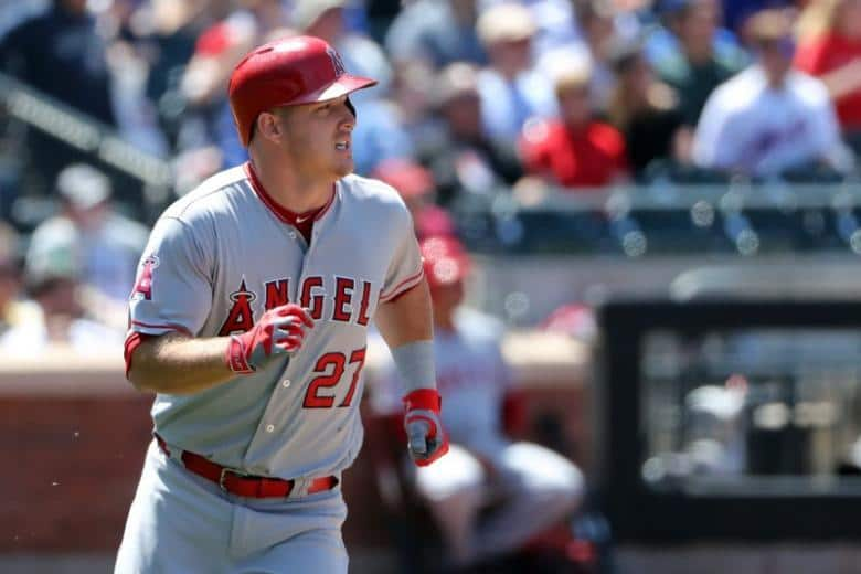 Fit-again Trout to return to Angels lineup on Friday