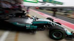 Petronas extends Mercedes title sponsorship