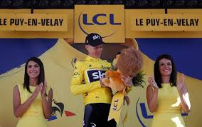 Cycling: Froome survives French coup attempt to retain Tour lead