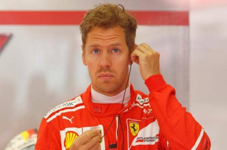 Vettel fastest in final Austrian GP practice