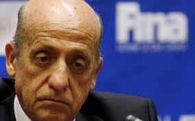 Maglione wins third term as FINA president after bitter campaign