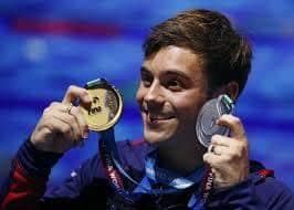 Diving: Daley puts Rio failure behind him to regain world title