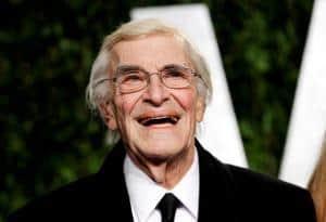 Oscar-winning actor Martin Landau dead at 89